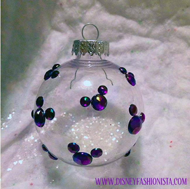 7 diy mickey mouse christmas ornaments overstuffed solutioingenieria Gallery