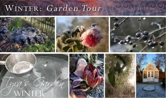 Tyras Trädgård / Tyras Garden