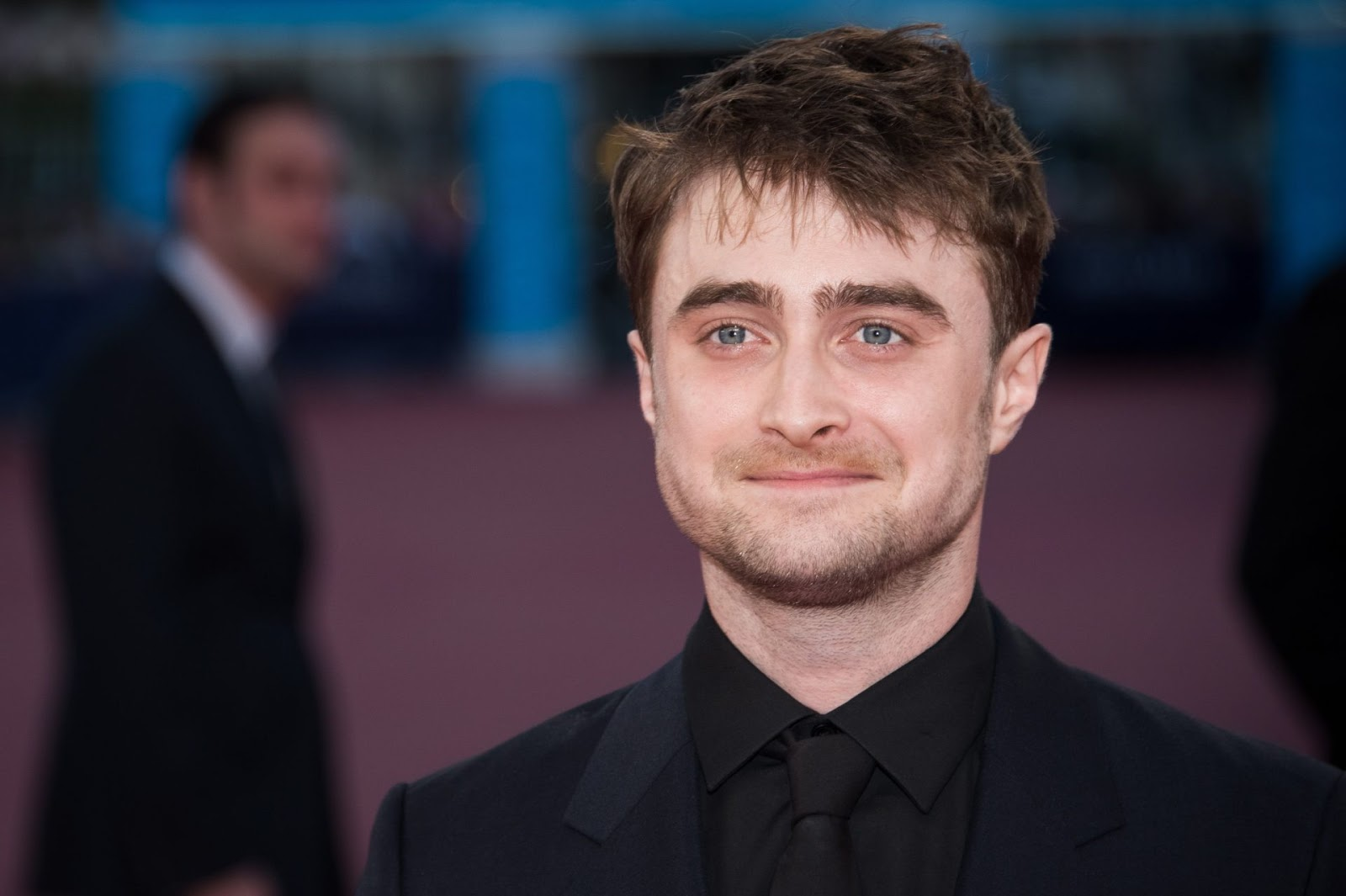 Daniel Radcliffe fala sobre Animais Fantásticos