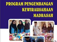 Download Contoh Rencana Program  Pengembangan Kewirausahaan Kepala Madrasah