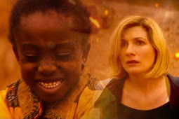 Doctor Who: How Old The Doctor Really Is (After The Timeless Child Retcon)