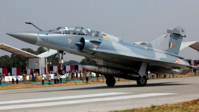 what is Mirage-2000