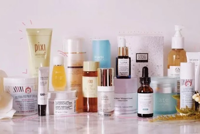 Skincare, Penting Gak Sih? || Zahrapedia Artikel 2020