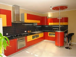 This Kitchen Could Make You Hungry And Angry