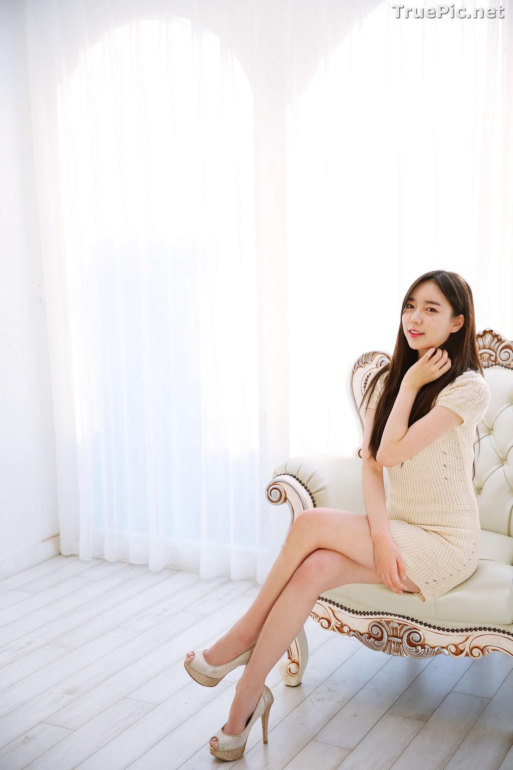 Image Korean Model – Ga-Eun (고은) – Cute and Hot Sexy Angel #2 - TruePic.net - Picture-23