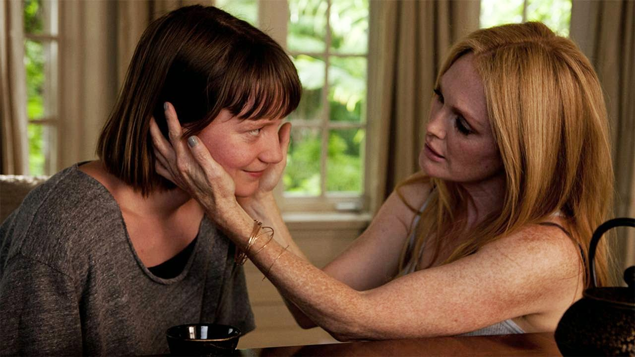maps to the stars-mia wasikowska-julianne moore