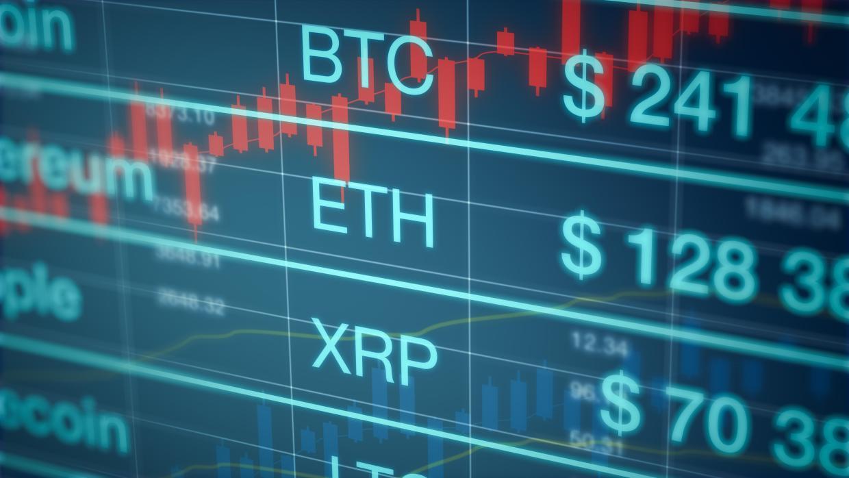 Token cryptocurrency TITAN baru telah kehilangan nilainya dalam 24 jam terakhir