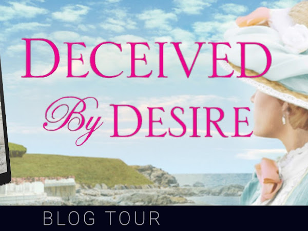 Deceived by Desire by Marie Force Review