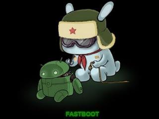 fastboot redmi 3