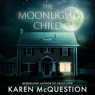 The Moonlight Child - Audible Audiobook