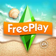 Sims FreePlay MOD APK Download Android IOS
