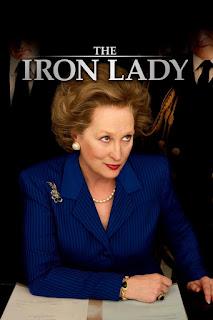 The Iron Lady 2011 Dual Audio 720p BluRay