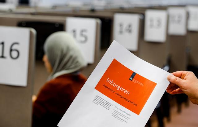 هولندا .. تأجيل البدء بتطبيق نظام الاندماج الجديد إلى الأول من تموز 2021
