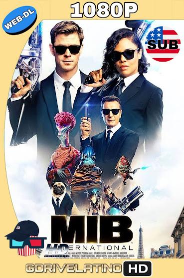 Men in Black Internacional (2019) AMZN WEB-DL 1080p SUBTITULADO MKV
