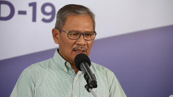Yuri Ungkap Cerita Petugas Hadapi Virus Harus Berjam-jam Tak ke Kamar Kecil