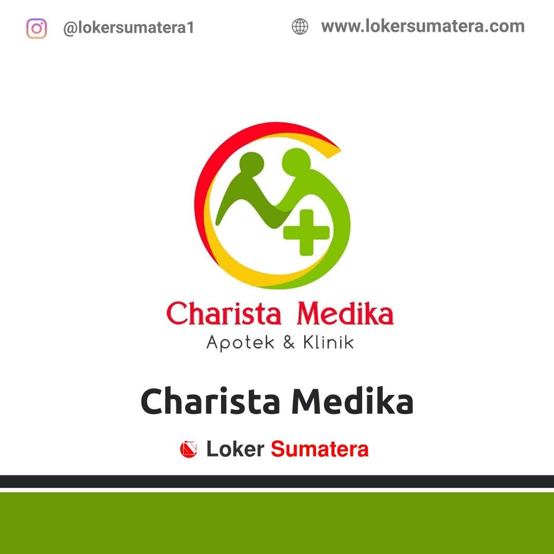 Lowongan Kerja Palembang: Charista Medika April 2021