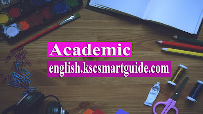 """The Word """"Academic"""" in Example Sentences"""