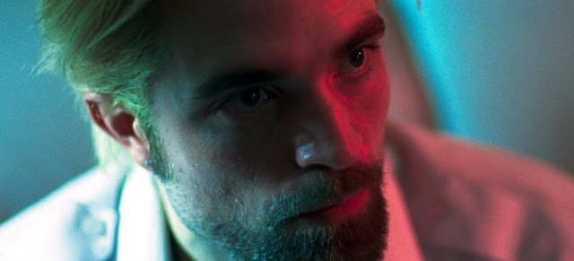 Blu-Ray Review | Good Time (2017)