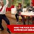 Χορεύει τσιφτετέλι σαν ξεβιδωμένος ! Who the f*ck is he ?