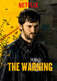 The Warning 2018 Spanish 480p BluRay 450MB With Subtitle