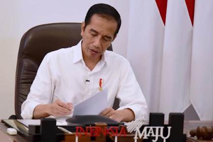 Perpres Nomor 15 Tahun 2020 RESMI Diteken, Presiden Jokowi Beri Tunjangan untuk PNS Kategori Ini, Berikut Masing-Masing Besarannya