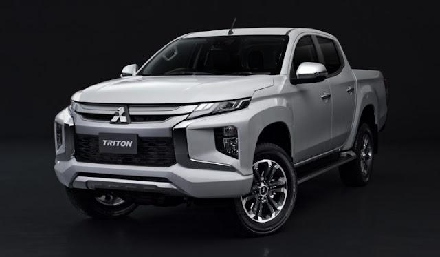 Apa yang buat Mitsubishi Triton tahun 2019 ini jadi sangat menarik untuk dimiliki peminat trak pikap