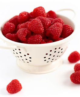 Raspberry In Spanish Mexico