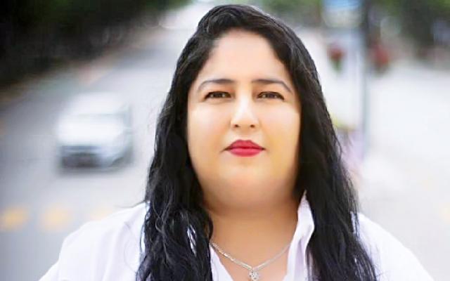 Arrebataron derechos políticos para otorgárselos a gente impresentable: Zúñiga