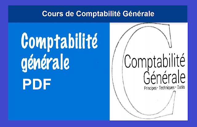 Cours de Comptabilité Générale de A à Z PDF