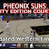 NBA 2K21 Pheonix Suns City edition court - Updated to Western Conference Finals by Gil Kweba  [FOR NBA 2K21 and 2k20]