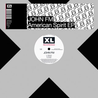 John FM - American Spirit EP Music Album Reviews