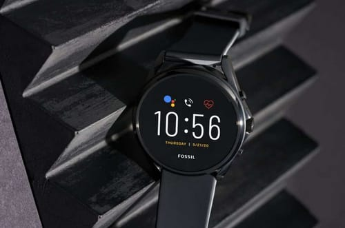 Google is looking for a major update to Wear OS