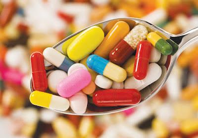 תרופות, כדורים, צילום אילוסטרציה. (צילום:אינגאימג)