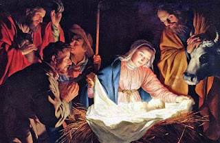 Hz. İsa'nın Doğumu