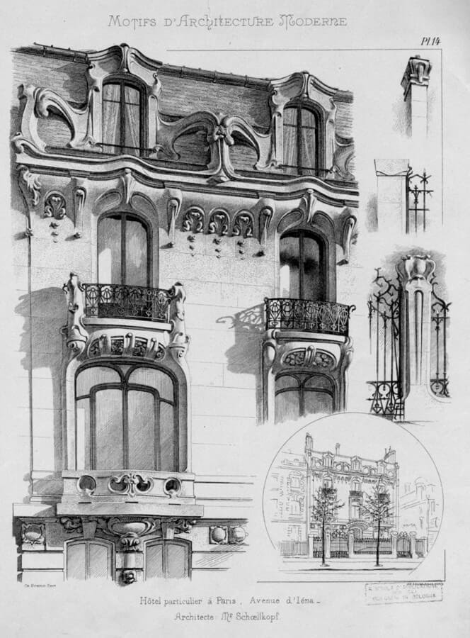 09-Noe-L-1920s-Hand-Drawn-Architectural-Drawings-www-designstack-co