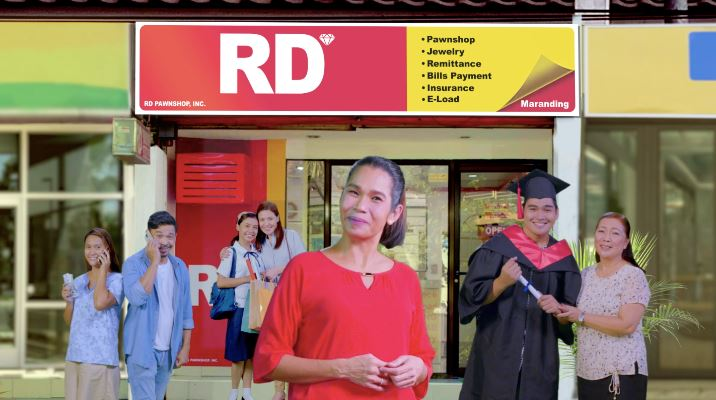 Pokwang RD Pawnshop
