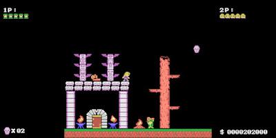 Adventure Bit Game Screenshot 2