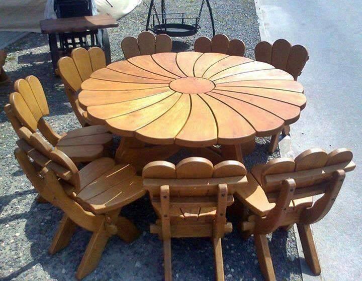 Best%2BEye%2BCatching%2BUnique%2BHandmade%2BWood%2BCrafts%2BTables%2Band%2BSeats%2B%25286%2529 22 Best Eye Catching Unique Handmade Wood Crafts Tables and Seats Interior