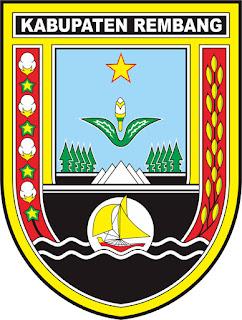 Gambar Logo Kabupaten Rembang Jawa Tengah