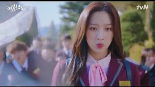 Sinopsis k-drama True Beauty eps1 part2