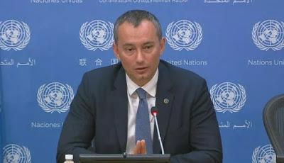 PBB, Gaza di Ambang Kehancuran