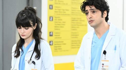 mucize doktor episode 47