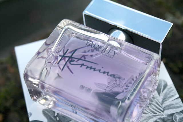 Yardley London Hermina EDT