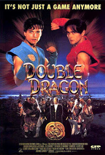 double dragon pelicula