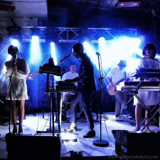 Atlesta Gesture Mini Concert