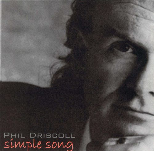 Phil Driscoll-Simple Song-