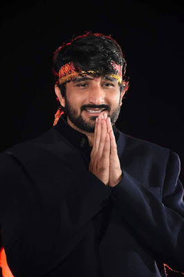 Gaman Santhal new images