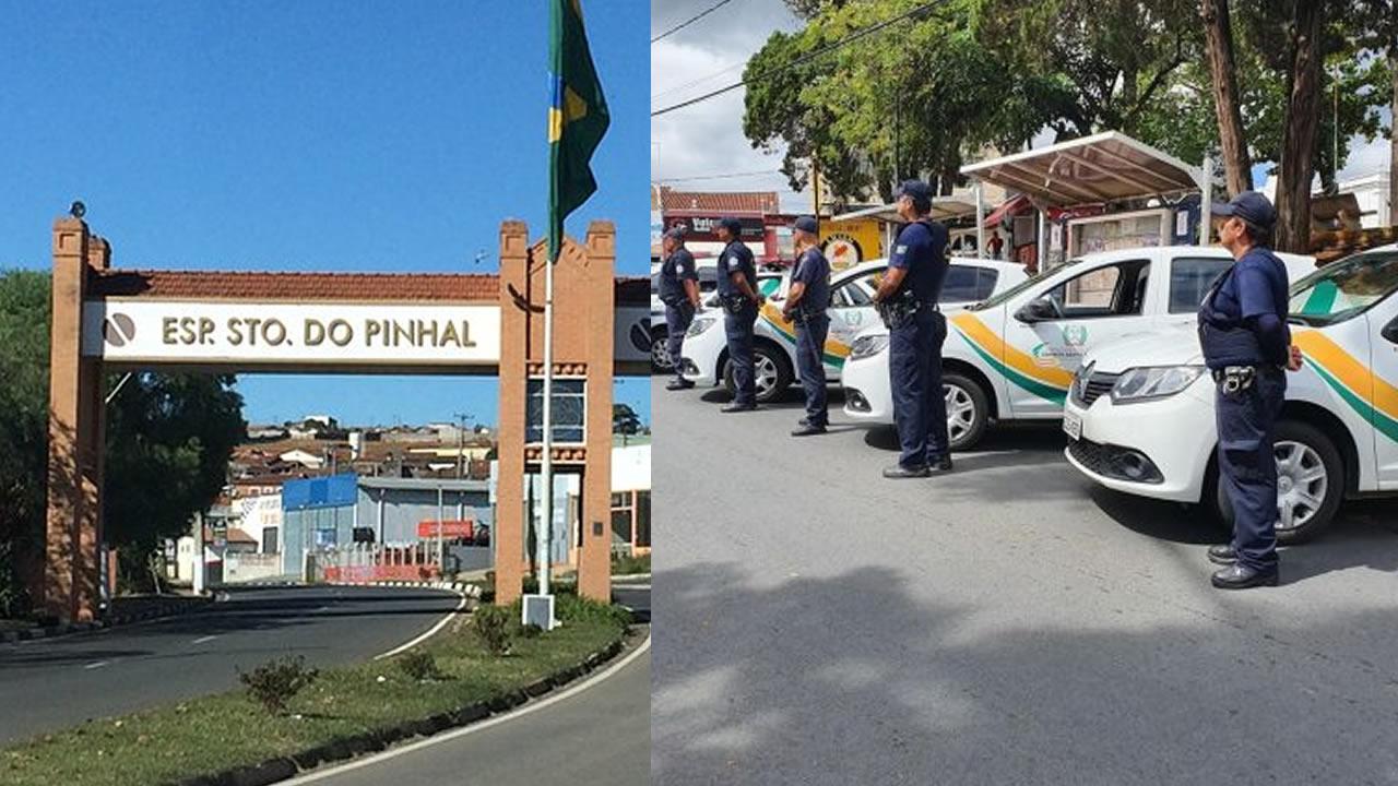 Guarda Civil Municipal irá monitorar os acessos a Espírito Santo do Pinhal