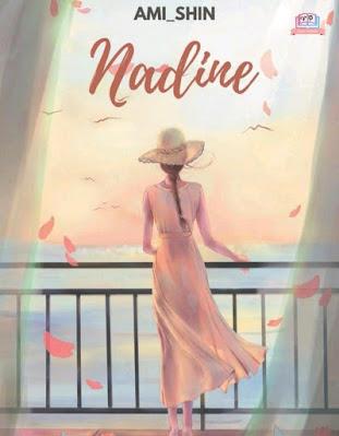 Novel Nadine Karya Ami Shin PDF