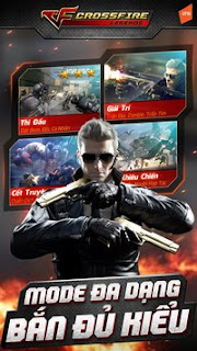 Crossfire Legends Mod APK - wasildragon.web.id